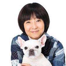 犬を飼う覚悟と、ともに暮らす喜び 藤田朋子&ブリトニー