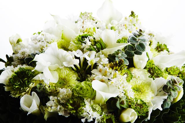 「花のない花屋」が紡ぐ物語(11)