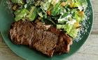 今日はお肉!と思うとき、食べたいサラダ