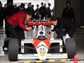 F1界の伝説再び マクラーレン・ホンダ