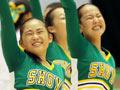 全国中学校ダンスドリル選手権大会