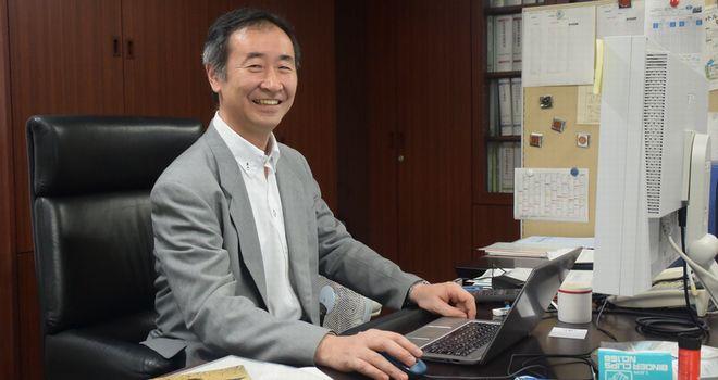 梶田隆章さん