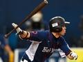 西武・秋山、プロ野球新記録のシーズン216安打