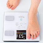 肥満度は体重だけで判断できない?