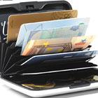 増えすぎたポイントカードをすっきり整理