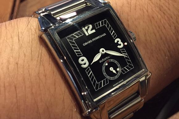 今こそ狙い目、1980年代から2000年代初頭の機械式時計(2)
