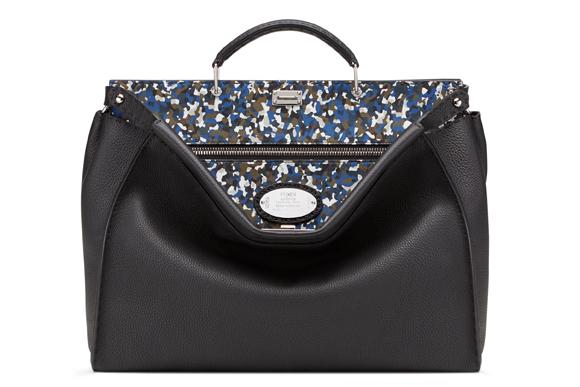 クリエーションを通じて文化に貢献する「フェンディ」の名品バッグ