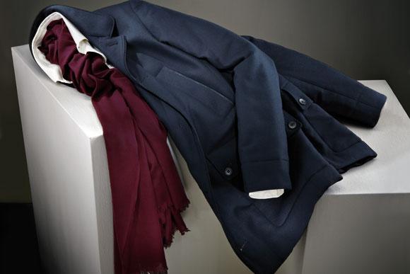 名品テキスタイルから上質な服へと広がる「ロロ・ピアーナ」の世界