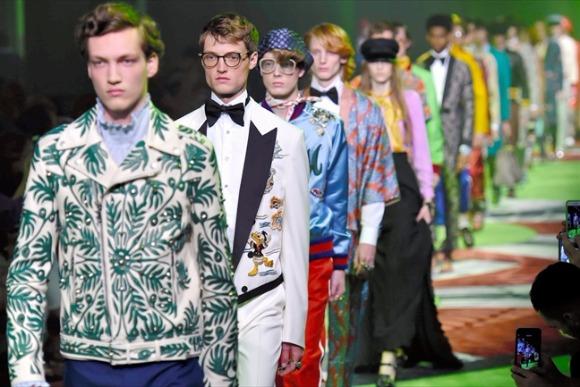 異文化との出合いが生む美「2017年 春・夏 ミラノ・メンズ」