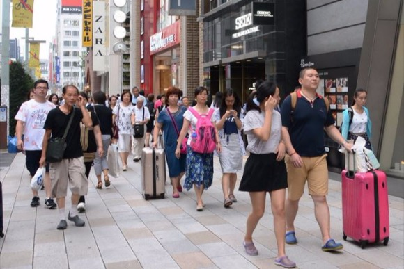 中国市場の縮小が変える、時計業界の行方