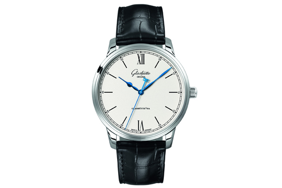 花よりも実を取る、ならではの時計 グラスヒュッテ・オリジナル セネタ・エクセレンス