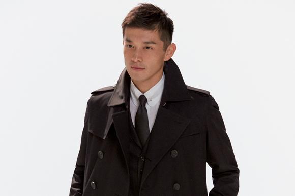 メイド・イン・ニッポンの大人コートが欲しい