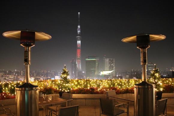 港区、渋谷区界隈の遊び人もビックリな浅草のレストラン