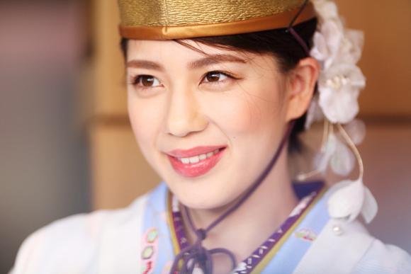 笑顔で「ようおまいり」 今宮戎神社の十日戎