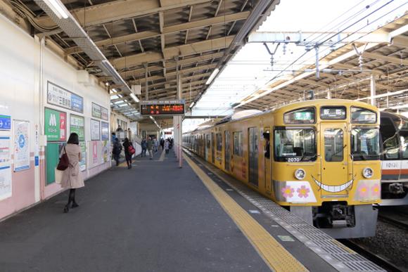 16駅目は何駅? 関東の鉄道10路線