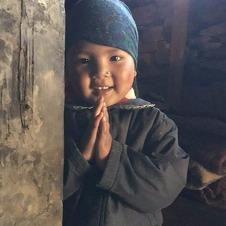 ネパール一人旅20日間 世界一すてきな村ラプラック