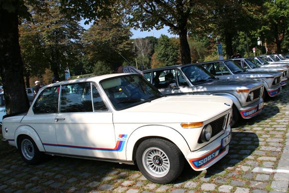 創業100周年を迎え「BMWフェスティバル」を開催