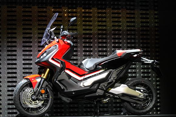 EICMA2016/ミラノ・モーターサイクルショー<日本メーカー編>