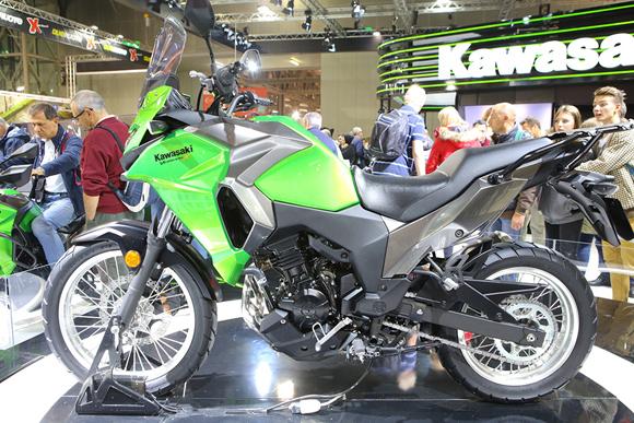 EICMA2016特集、国内バイクのニューモデル