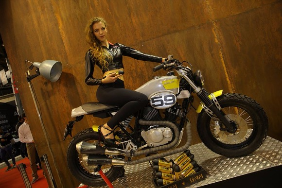 EICMA2016特集、海外メーカーの新型バイク
