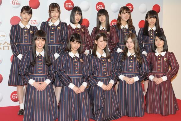 第67回NHK紅白歌合戦リハーサル写真特集