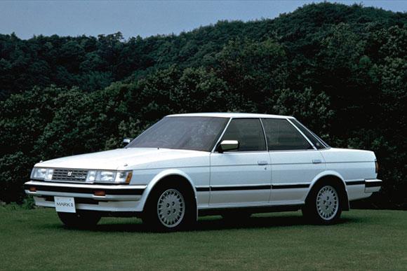 世界の名車<第102回>ハイソカーの代表格「トヨタ・マークII」