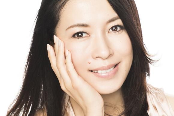 再会はいつも至福の時 川井郁子さん