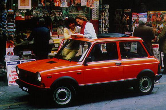 世界の名車<第105回>消費者のニーズに応えた「A112」