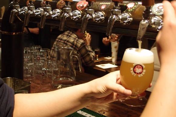 日本らしさで勝負 世界で愛される茨城発のクラフトビール