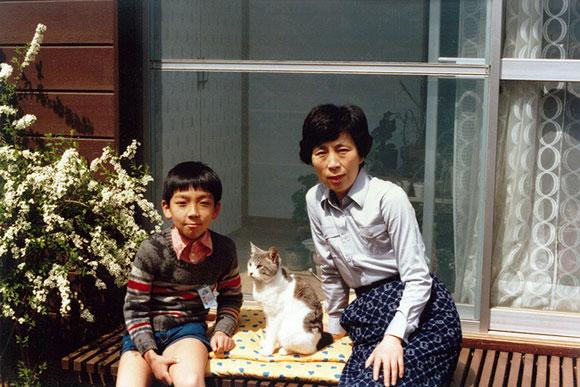 小学校時代から作曲家志望 新垣隆さん