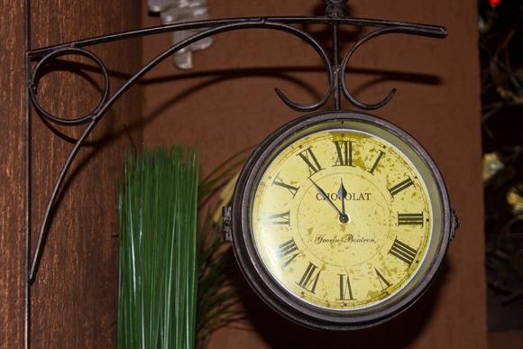 「時間を守る」とは相手の時間を大事にすること
