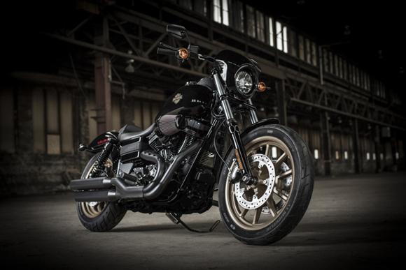 ハーレー創業以来初の日本人がデザインしたバイクに試乗