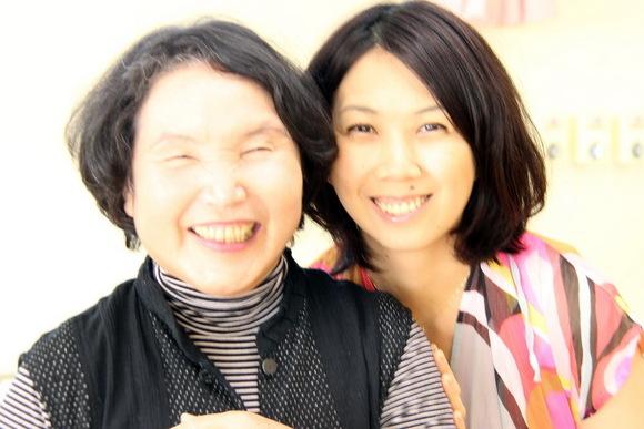 被災地で歌う意味を教えてくれた出会い 大島花子さん