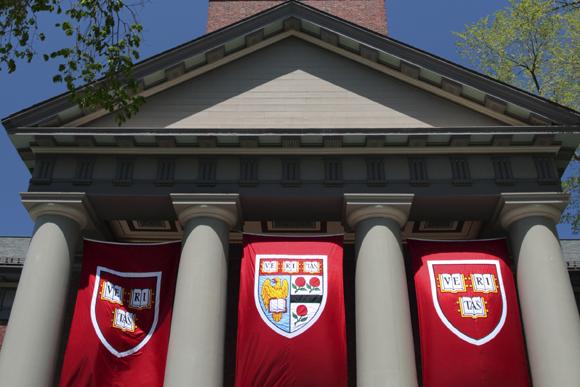 日本の大学ではなく海外の超エリート大学を目指す