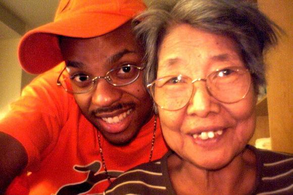 おばあちゃんを喜ばせたくて歌い始めた演歌  ジェロさん