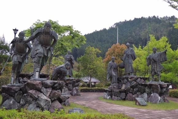 <第36回>日本のチベット・坂本龍馬も歩いた雲の上の町