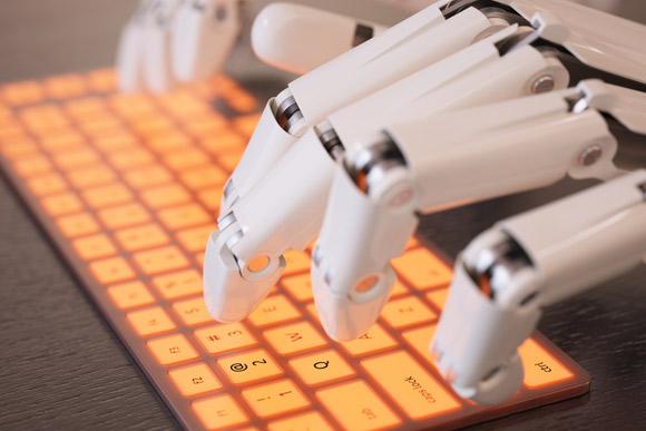 近い将来AIやロボットに取って代わられる職業