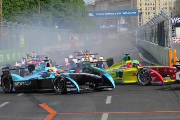 シーズン2最終2戦「ロンドンePrix」と今後