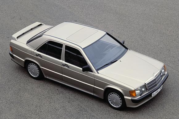 世界の名車<第123回>コンパクトで高品質な「190E」