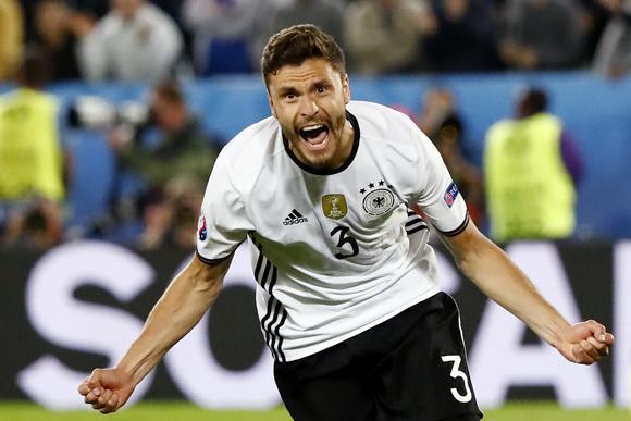 EURO4強決定、あえてサッカー用語として『最後に勝つのはドイツ』