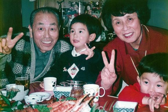 軽いノリからジュノンボーイに つらい時期支えた祖母との時間 市川知宏さん