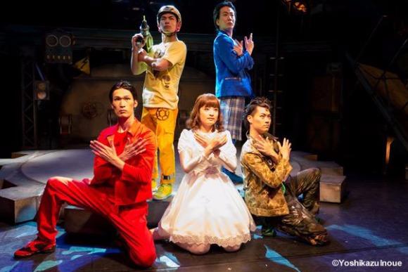 京都で異例のロングラン 忍者も芸者もいない「日本的」なショーって?