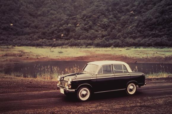 世界の名車<第134回>夢と憧れの「初代ダットサン ブルーバード」