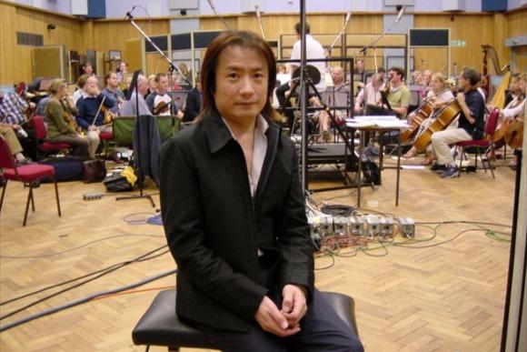 作曲した「世界遺産」のテーマ曲、演奏すると今も新鮮 鳥山雄司さん