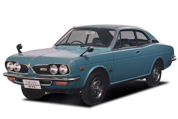 世界の名車<第140回>ホンダ初の本格的乗用車「ホンダ1300」