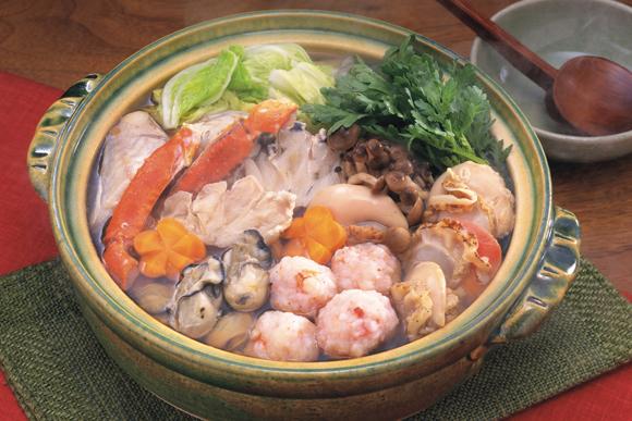 鍋料理の「締めの雑炊」は肥満の元