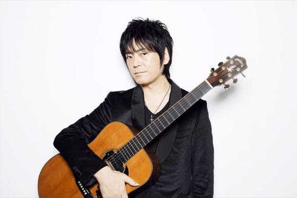 高校時代、借金して買った中古ギターが原点に 押尾コータローさん