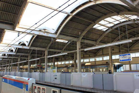 高島平駅・西台駅 都営三田線に現れる「地上の地下鉄」