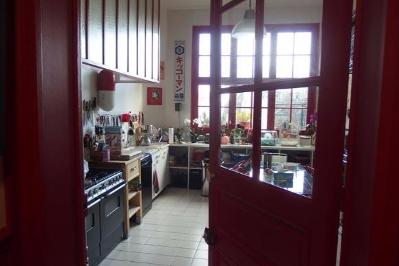 2週間後に完成する我が家のキッチン