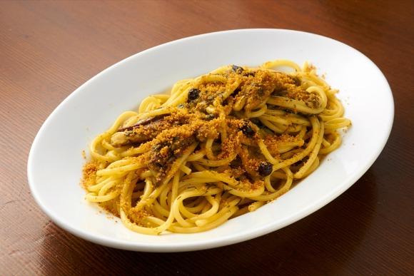 日本で見つけた「イタリアのママの味」スパゲッティ 鈴木慶江さん